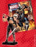 Classic Marvel Figurine Collection (2007-2013 Eaglemoss) Magazine and Figure #151