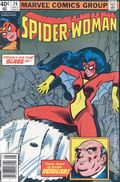 Spider-Woman (1978-1983 1st Series) 26