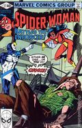 Spider-Woman (1978-1983 1st Series) 27