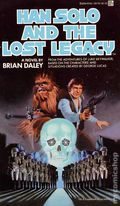 Han Solo and the Lost Legacy PB (1980 Star Wars Novel) 1-1ST