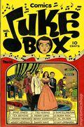 Juke Box Comics (1948) 1