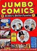 Jumbo Comics (1938) 2A