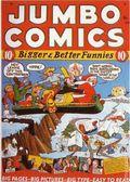 Jumbo Comics (1938) 5