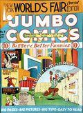 Jumbo Comics (1938) 8