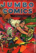 Jumbo Comics (1938) 11
