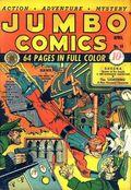 Jumbo Comics (1938) 14