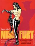 Miss Fury Sensational Sundays HC (2011 IDW) 1-1ST