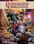 Dungeons and Dragons HC (2011 IDW) 1-1ST