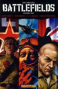 Complete Battlefields HC (2009-2014 Dynamite) By Garth Ennis 2-1ST