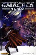 Galactica 1980 TPB (2011 Dynamite) 1-1ST