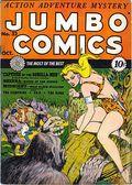 Jumbo Comics (1938) 32