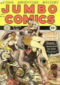 Jumbo Comics (1938) 41