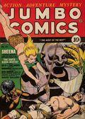 Jumbo Comics (1938) 47