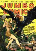 Jumbo Comics (1938) 50