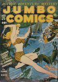 Jumbo Comics (1938) 63