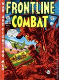 Frontline Combat HC (1982 Russ Cochran) The Complete EC Library 3-1ST