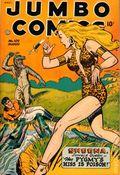 Jumbo Comics (1938) 109