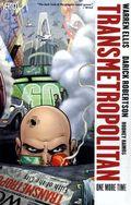Transmetropolitan TPB (2009-2011 DC/Vertigo) 2nd Edition 10-1ST