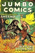 Jumbo Comics (1938) 133