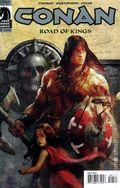 Conan Road of Kings (2010 Dark Horse) 7