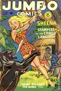 Jumbo Comics (1938) 139