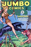 Jumbo Comics (1938) 142
