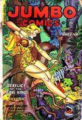 Jumbo Comics (1938) 148
