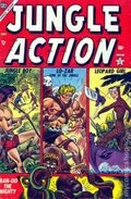 Jungle Action (1954 Atlas) 2