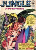 Jungle Adventures (1963 Super Comics) 15