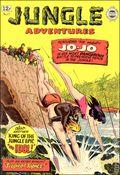 Jungle Adventures (1963 Super Comics) 17