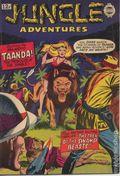 Jungle Adventures (1963 Super Comics) 18