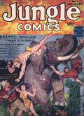 Jungle Comics (1940 Fiction House) 2