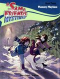 Sam and Friends Mystery GN (2010-2011 Kids Can Press) 3-1ST