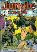 Jungle Comics (1940 Fiction House) 5