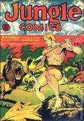 Jungle Comics (1940 Fiction House) 8