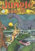Jungle Comics (1940 Fiction House) 11