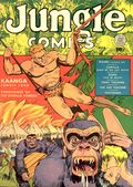 Jungle Comics (1940 Fiction House) 14