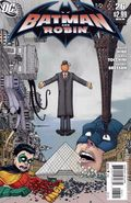 Batman and Robin (2009) 26A