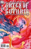 Batman Gates of Gotham (2011 DC) 2B