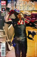 Captain America (2004 5th Series) 619B