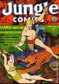 Jungle Comics (1940 Fiction House) 20