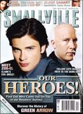 Smallville Magazine (2004) 25N