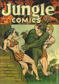 Jungle Comics (1940 Fiction House) 26