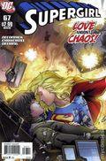 Supergirl (2005 4th Series) 67