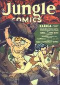 Jungle Comics (1940 Fiction House) 32