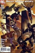Justice Society of America (2006-2011 3rd Series) 54