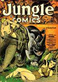 Jungle Comics (1940 Fiction House) 38