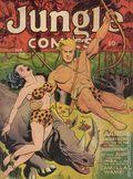Jungle Comics (1940 Fiction House) 50