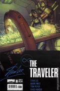 Traveler (2010 Boom Studios) 8B