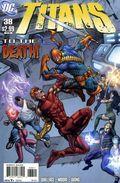 Titans (2008 2nd Series) 38